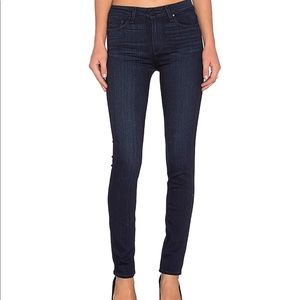 Paige hoxton ankle peg jeans in Barnett's
